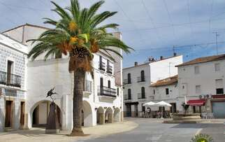 See things to do in Malpartida de Cáceres