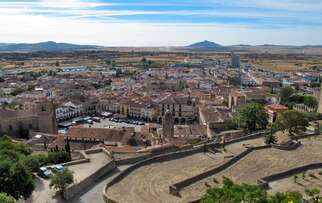 See things to do in Trujillo