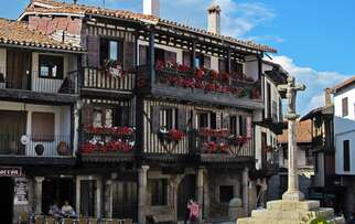 See things to do in La Alberca