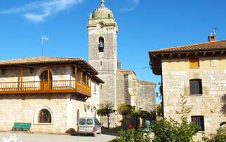 See things to do in Rabé de las Calzadas