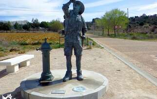 See things to do in San Justo de la Vega
