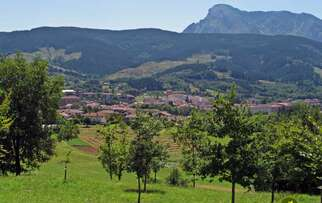 See things to do in Elorrio