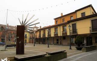 See restaurants in Mansilla de las Mulas