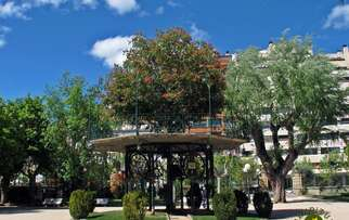 See restaurants in Soria