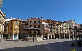 See restaurants in Aranda de Duero