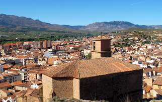 See restaurants in Arnedo