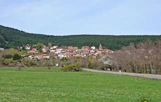 See restaurants in El Rasillo de Cameros