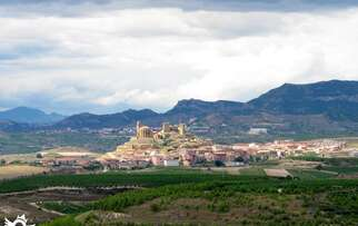 See restaurants in San Vicente de la Sonsierra
