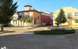 See restaurants in Boadilla del Camino