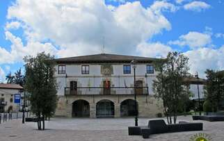 See things to do in Murguía