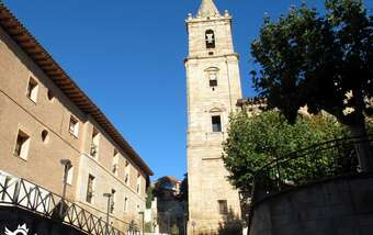 What to see in Navarrete