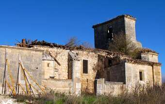 What to see in Villalval