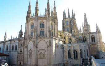 What to see in Burgos