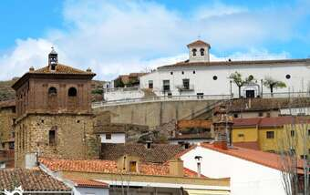 What to visit in Cervera del Río Alhama
