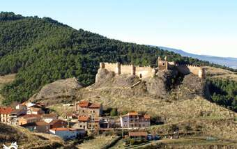 What to visit in Clavijo