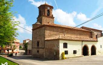 What to visit in Villar de Torre