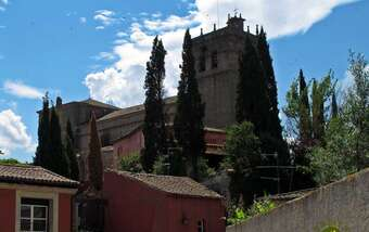 What to visit in Ledesma