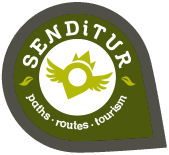 SENDITUR.COM · paths · routes · tourism