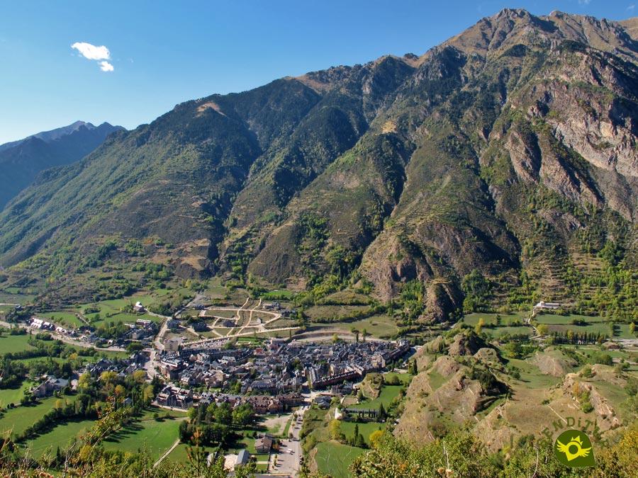 Qué visitar en Benasque, Huesca | Senditur.com Senderos, Rutas y Turismo