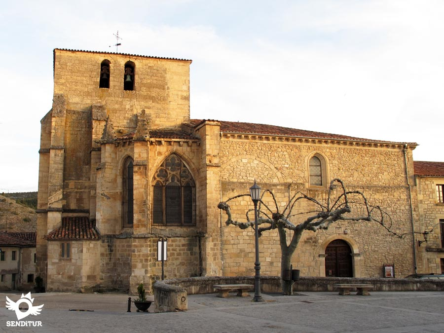 Church of San Pedro of Santo Domingo de Silos