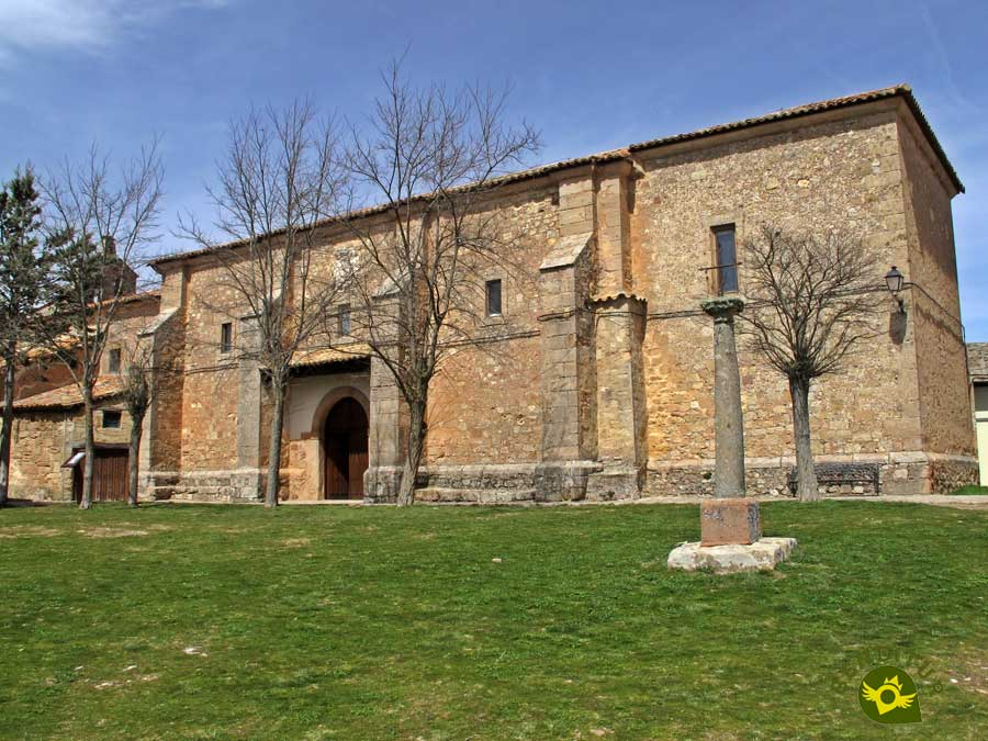 Convent of Santa Isabel