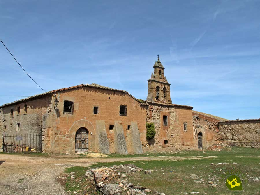 Beaterio of San Román in Medinaceli