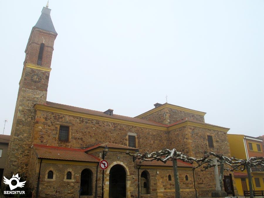 Iglesia parroquial de San Juan