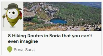 Go to 8 Hiking Routes in Soria that you can't even imagine