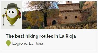 Go to The best hiking routes in La Rioja