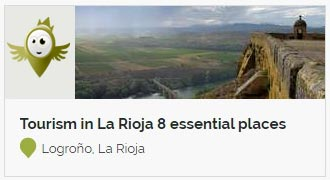 Go to Tourism in La Rioja 8 essential places and routes