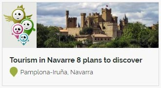 Go to Tourism in Navarre 8 plans to get to know this ancient Kingdom