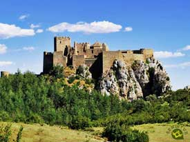 Go to Castle of Loarre
