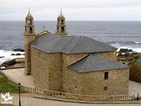 Go to Sanctuary of the Virgen de la Barca