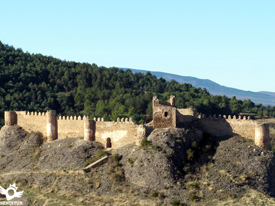 Go to Castle of Clavijo