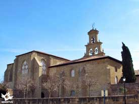 Go to Monastery of Santa Maria del Salvador