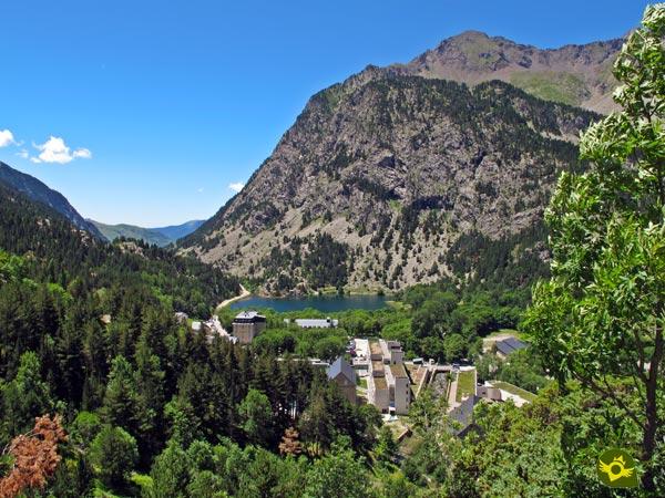 El Tiempo En Baños De Panticosa   El Paseo De La Salud De Banos De Panticosa Huesca Senditur Com