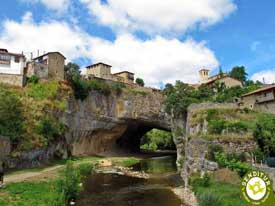 Go to Route through the charming villages of Burgos