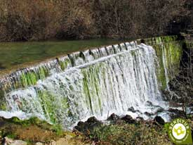 Go to Path of the Source of the River Zirauntza