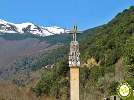 Go to Route of the Monasteries of La Rioja Alta