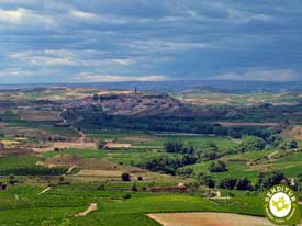 Go to Route through the charming villages of La Rioja