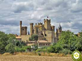 Go to Route of the Castles and Fortresses of Navarre