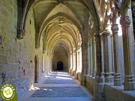 Go to Route of the Monasteries and Sanctuaries of Navarra